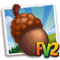 All free Farmville2 acorn.png gifts